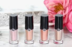 My Latest Makeup Obsession ~ <b>Giorgio Armani</b> Beauty <b>Eye Tint</b> ...