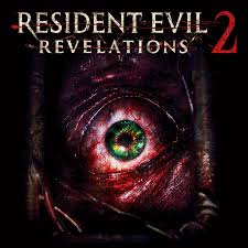 Resident Evil Revelations 2 <b>Deluxe</b> Edition (English/Chinese ...