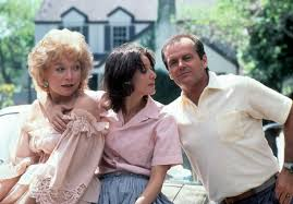 awards central oscars by the numbers imdb jack nicholson shirley maclaine and debra winger in terms of endearment 1983