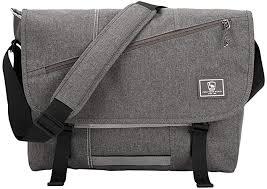 Amazon.com: <b>OIWAS Messenger Bag</b> for Women - Canvas 15.6 ...