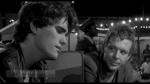 rumble fish masters of cinema uk blu ray blu raydefinition additional screen captures