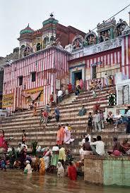 Tulsi Manas Temple