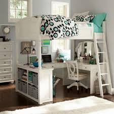 bunk bed with desk with new great suggestions decor 10 creative home design bunk bed computer desk