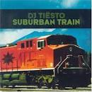 Suburban Train