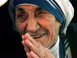 Early Life - Facts you may not have known about Mother Teresa ...