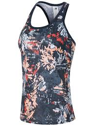 New Balance Women's Spring <b>Accelerate Printed Tank</b> 2.0