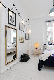 brighten up your bedroom 8 super stylish lighting ideas apartment therapy apartment lighting ideas