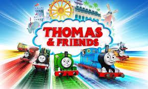 <b>Mattel's</b> '<b>Thomas & Friends</b>' Keeps Chugging Along: S24 Hits Netflix ...