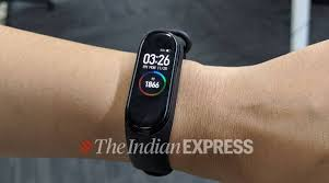 <b>Xiaomi Mi Band</b> 4 review: <b>New</b> display, reliable for most part ...