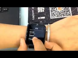 <b>T68 smartwatch</b> - YouTube