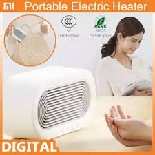 Xiaomi <b>Deerma 250W Electric</b> Heaters Portable Mini Heater ...