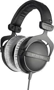 ≫ Beyerdynamic DT 770 PRO vs <b>Technics RP</b>-<b>DJ1210</b> ...