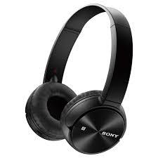Купить <b>Наушники</b> Bluetooth <b>Sony MDR</b>-<b>ZX330BT</b>/BC в каталоге ...