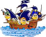 Картинки по запросу смайлик на море