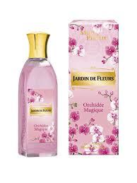 Туалетная <b>вода Jardin de</b> Fleurs Orchidee Magique 90 мл ...