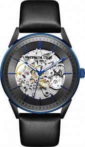 <b>Мужские часы Kenneth</b> Cole KC51016004 (США, механика с ...