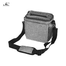 Romacci HUWANG Portable Water Resistant Camera <b>Shoulder</b> Bag ...