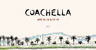 Coachella 2020 | Weekend <b>Two Travel</b> Packages