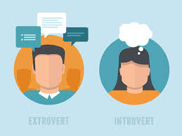 Take Our Introvert Extrovert Quiz  Plus   Relationship Tips for     Skip Prichard Introvert or Extrovert  Who Makes the Better Leader