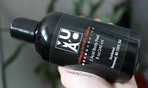 5 acid body l from muac