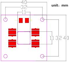 40W <b>Light</b> Plate Lamp Purple Source <b>Led UV</b> for DLP Luckya 30W ...