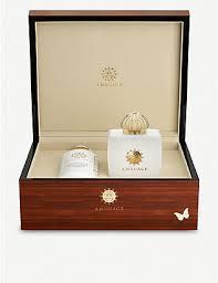 <b>AMOUAGE</b> - <b>Gold</b> Man eau de parfum | Selfridges.com