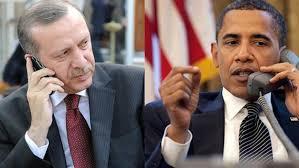 Resultado de imagem para Obama and erdogan