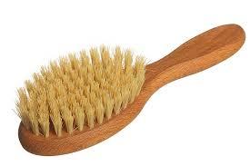 <b>Овальная щётка для волос</b> арт. Р-192 - узнать заводскую цену.
