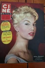 Mylene Demongeot David McCallum Zizi Jeanmaire Bardot. $25.00 $22.50. Vintage Magazine Mylene Demongeot David McCallum Zizi Jeanmaire Bardot. 1 in stock - 41204