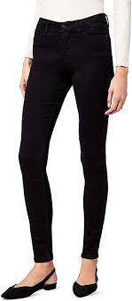 <b>Tom Tailor</b> Denim Women's <b>NELA</b> Black Rinse Skinny Jeans ...