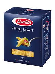 <b>Макаронные изделия Barilla</b> пенне ригате 450г <b>Barilla</b> 11477541 ...