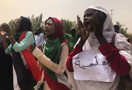 In <b>new</b> Sudan, <b>women</b> want more freedom, bigger political role