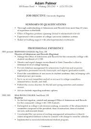 reseme sample sample resume template cover letter and resume       example of a happytom co