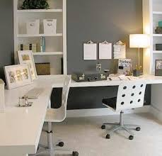 l shaped desk ikea home office modern with modern office amazing gray office furniture 5