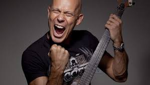 Dear Guitar Hero: Accept Guitarist <b>Wolf Hoffmann</b> Talks Gear, Tone ...