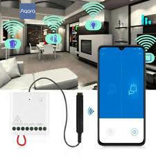 <b>Aqara LLKZMK11LM Two-way Control</b> Module Wireless Relay ...
