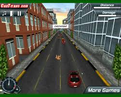 Play 3D Urban Madness