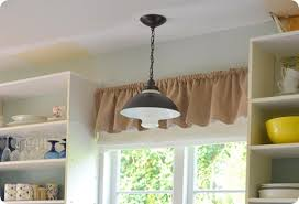 over the sink hanging pendant light above sink lighting