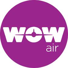 <b>WOW</b> air