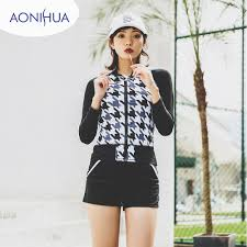 <b>Aonihua</b> Slim Girls Swimwear Swimsuit Women <b>Two Pieces</b> For ...