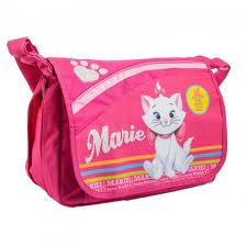 """Сумка детская 1 Вересня TB-01 """"<b>Marie Cat</b>"""", 25х32.5х12см ..."""
