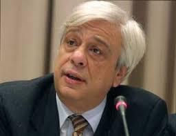 Π. Παυλόπουλος για Καμμένο:  Μην βαφτίζουμε την άγνοια της θεσμικής λειτουργίας της Ε.Ε. και των πολιτικών συσχετισμών της ως όραμα.
