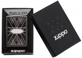 """Заж. бензиновая """"<b>Zippo</b>"""" 49164 LUX19PF <b>Luxury Design</b> (США ..."""