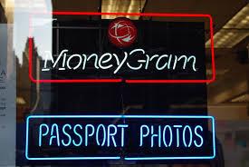 MoneyGram International Inc