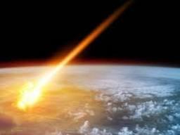 2 yıl sonra Dünya'ya göktaşı çarpacak iddiası