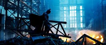 special review the dark knight an essay on ethics and