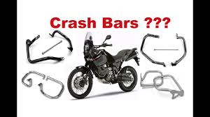 <b>Motorcycle</b> Crash Bars, Crash <b>Protectors</b> – Are they really worth it ...