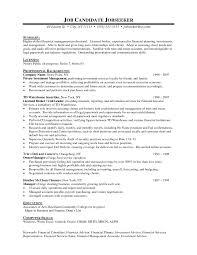 sample resume financial advisor resume templates finance sample    resume  sample resume resumes financial advisor resume sles summary