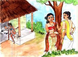Image result for காந்தள் விரல்
