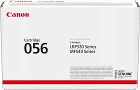 Тонер-<b>картридж Canon CRG</b> 056 (3007C002), черный, для ...